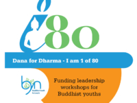 Donate to the i80 fund for leadership training