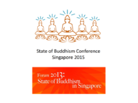 State of Buddhism In Singapore
