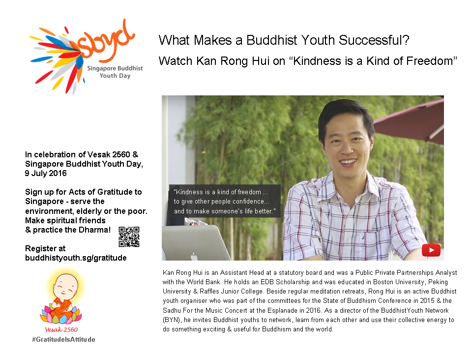 SBYD16 Successful Buddhist Youth video KRH final